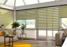 Lite n Shade blinds