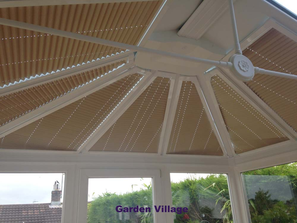 Conservatory Blinds Designer Blinds Window Blinds