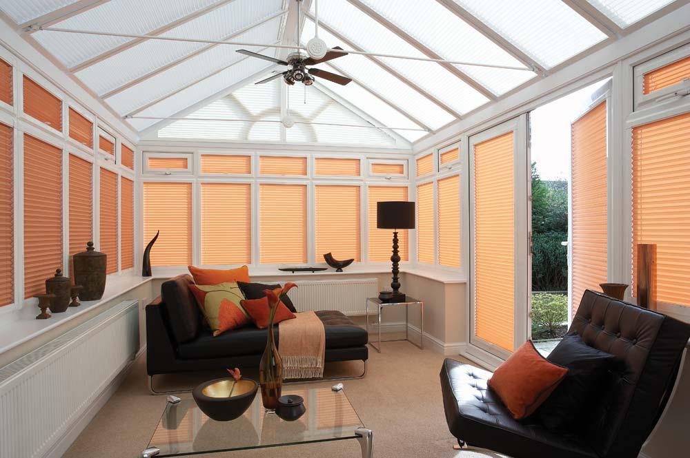 Conservatory Blinds Blinds Swansea Bay Window Blinds