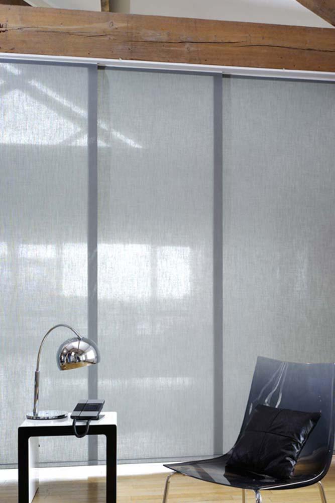 Panel Blinds Wooden Blinds Patio Door Shutters